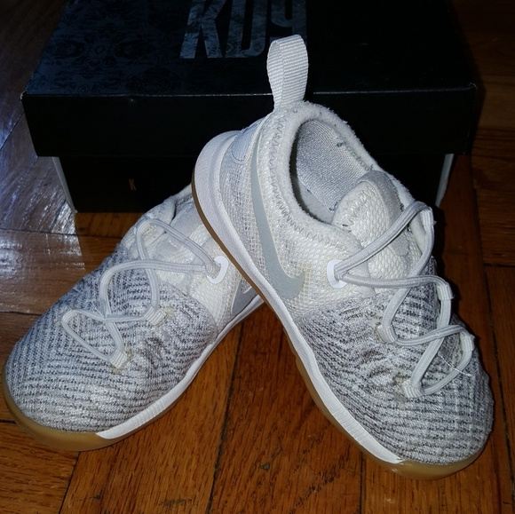 a5754a8b984 Kevin Durant KD9 toddler sneaker